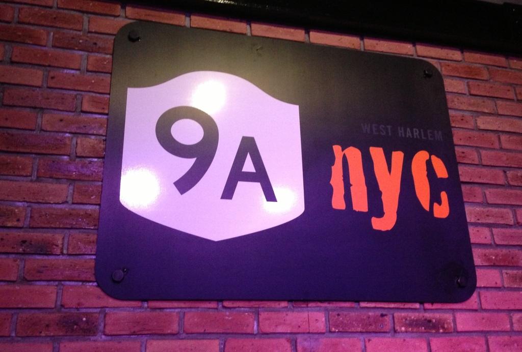 9A NYC Kitchen & Lounge Photo by Alexa