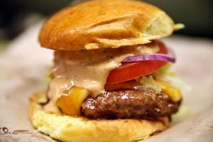 facebook.com/Bareburger