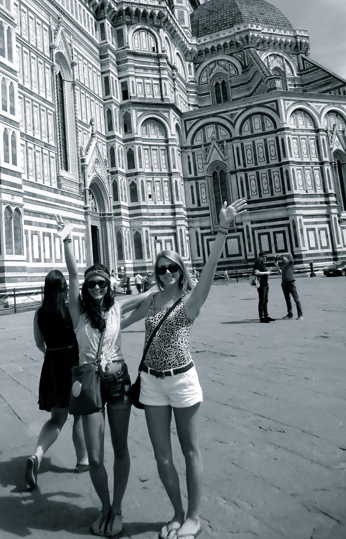 Il Duomo di Firenze Firenze, Italia Photo by Alexa