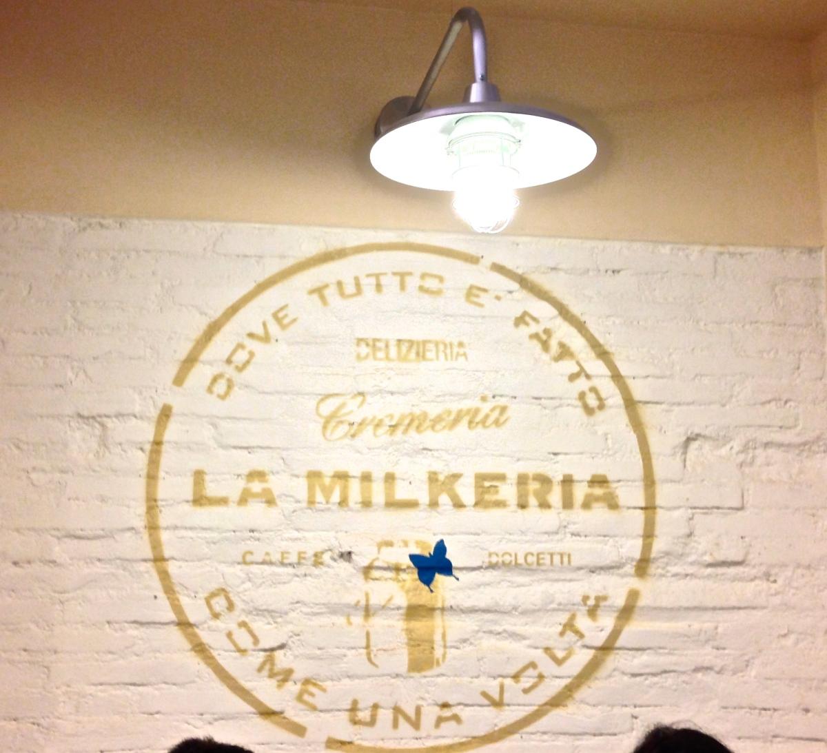 La Milkeria Firenze, Italia Photo by Alexa