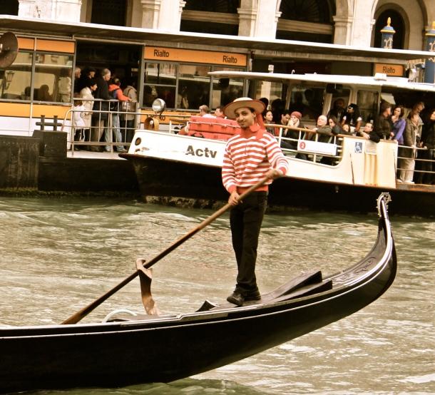Venezia, Italia Photo by Alexa