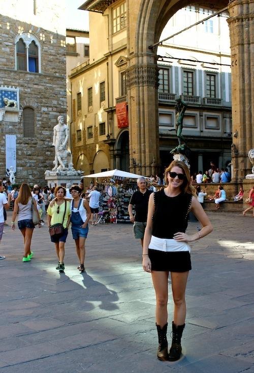 Firenze, Italia Photo by Alexa