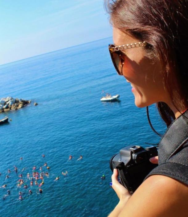 Amalfi Coast, Salerno, Italia