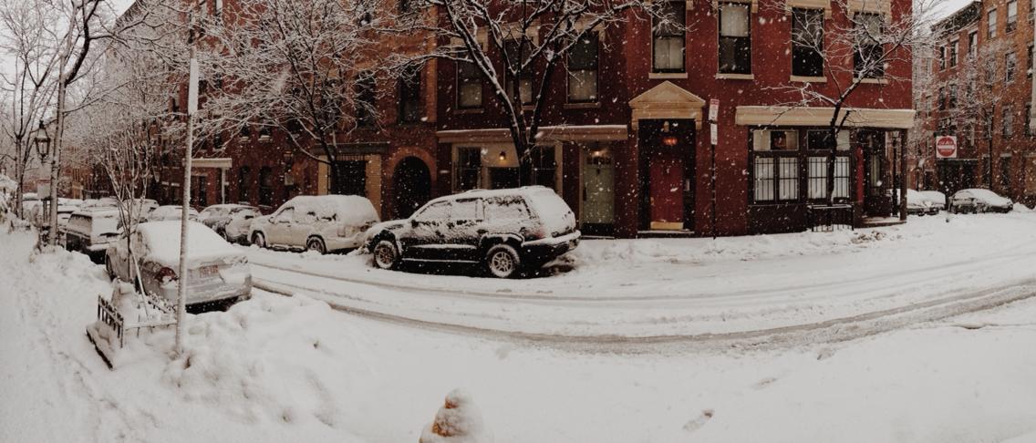 Photo by Alexa Beacon Hill - Boston, MA