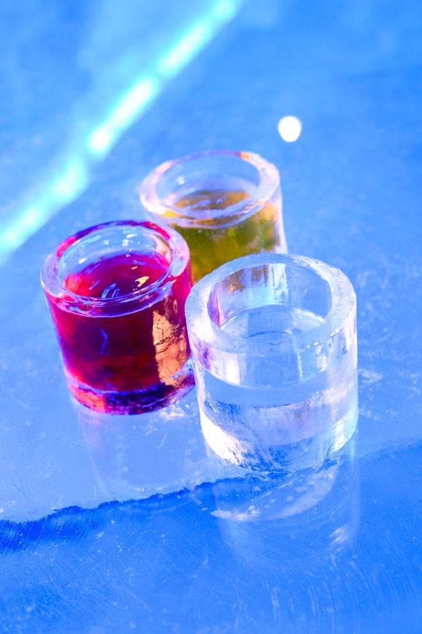 Frost Ice Bar - Boston, MA