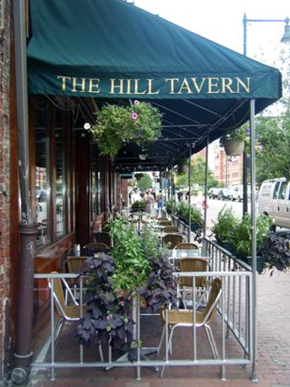 thehilltavern.com