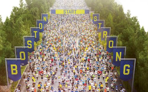 runnersworld.com 'Photo illustration by Justin Metz'