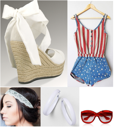 4th Fashion