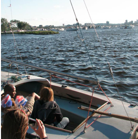 community-boating.org
