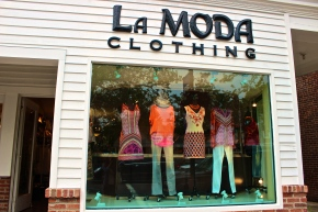Boutique of the Week: La Moda