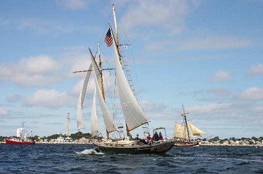 Harbor-SchoonerRegatta