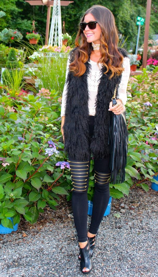 Sofia Mia Leggings
