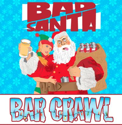 barcrawls.com