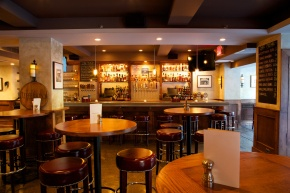 Chapter One's Five Borough Beer Tasting &Dinner